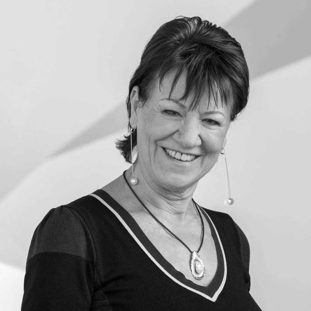 Thea van den Heuvel